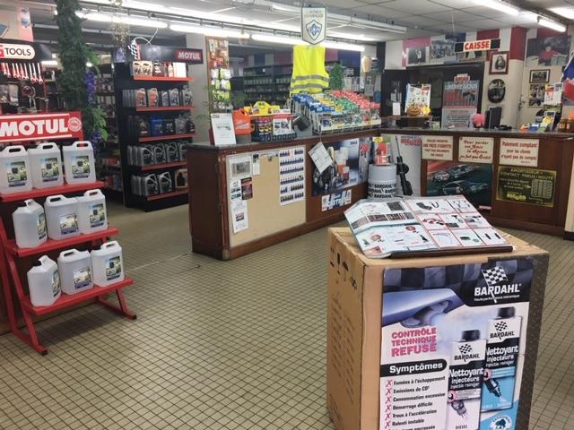 Une entreprise spécialisée dans la vente de pièces détachées auto à Castres | Papi Accessoires Auto