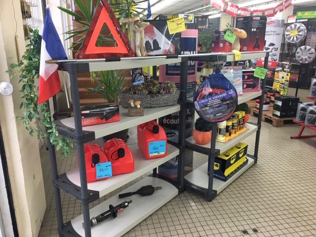 Pièces et accessoires à Castres | Papi Accessoires Auto