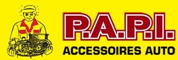 Papi Accessoires Auto